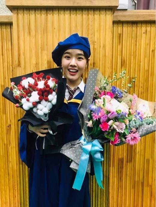 Em gái quốc dân Moon Geun Young tăng cân khiến dung nhan bỗng nhiên già chát-3