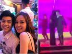 Hoa hậu Mai Phương Thúy bất ngờ chia sẻ: Noo Phước Thịnh là một người đàn ông quyền lực-10