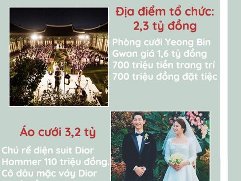 Choáng với tiệc cưới toàn bào ngư, cá hồi phục vụ 1.500 khách ở nông thôn Trung Quốc-8