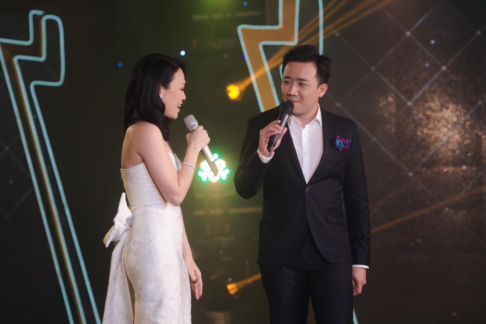 Trấn Thành: Mỹ Tâm là siêu sao quốc tế, mở ra một kỷ nguyên mới cho điện ảnh Việt-2