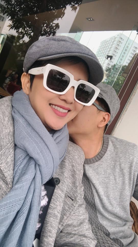 Nữ hoàng whusu Thúy Hiền công khai bạn trai mới sau chia tay tình trẻ kém 10 tuổi-5