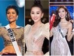 Hoa hậu Mỹ đăng ảnh tình cảm với HHen Niê sau vạ miệng chê tiếng Anh-3