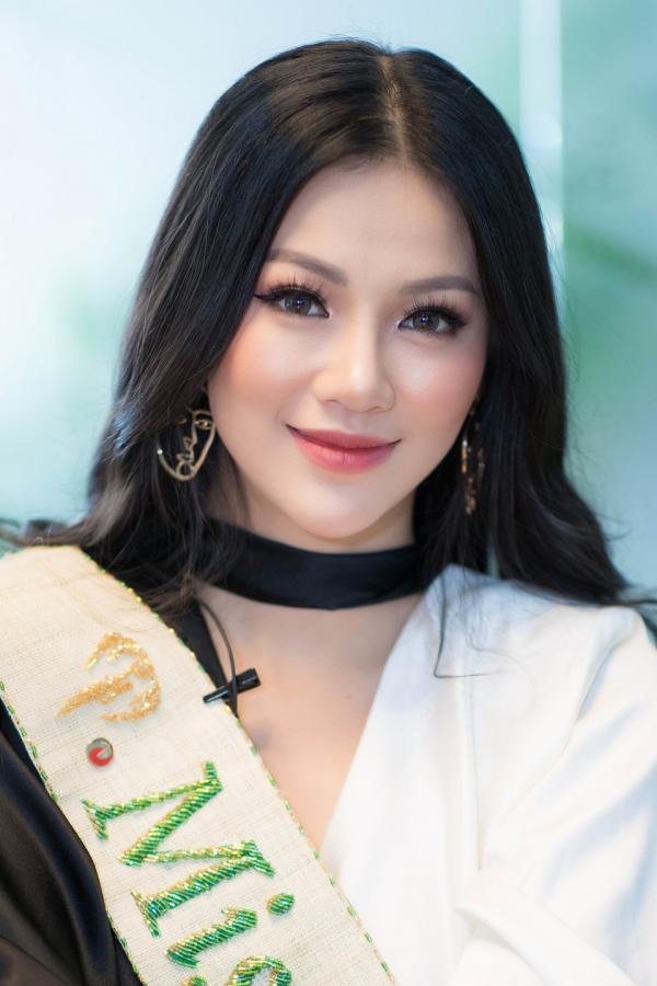 HHen Niê chính thức lọt top 25 Hoa hậu đẹp nhất thế giới 2018, Tiểu Vy dừng bước trong tiếc nuối-4