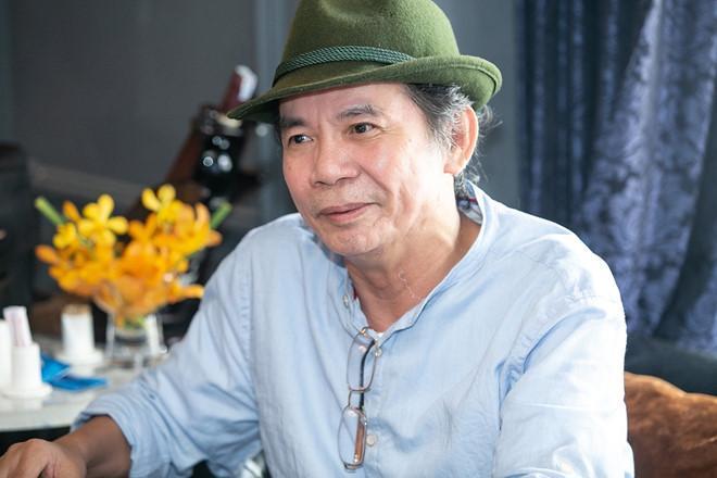 Nhạc sĩ Nguyễn Trọng Tạo qua đời ở tuổi 72-1