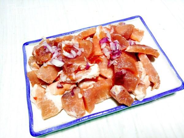 Biến tấu ớt chuông xào thịt nạc giòn thơm, ăn với cơm hay bún đều tuyệt-2