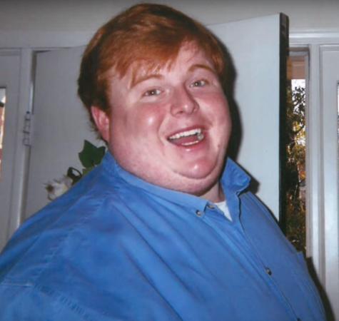 Cả ngày chỉ cày game và ăn, chàng trai nặng 317 kg định sẽ ăn đến chết-5