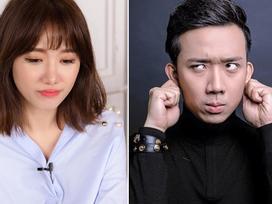 Đồng nghiệp phanh phui chuyện Trấn Thành bị Hari Won hà hiếp, cấm đoán đủ điều sau kết hôn