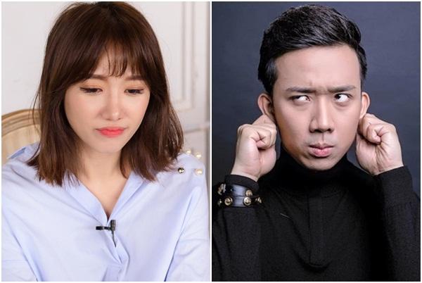 Đồng nghiệp phanh phui chuyện Trấn Thành bị Hari Won hà hiếp, cấm đoán đủ điều sau kết hôn-3