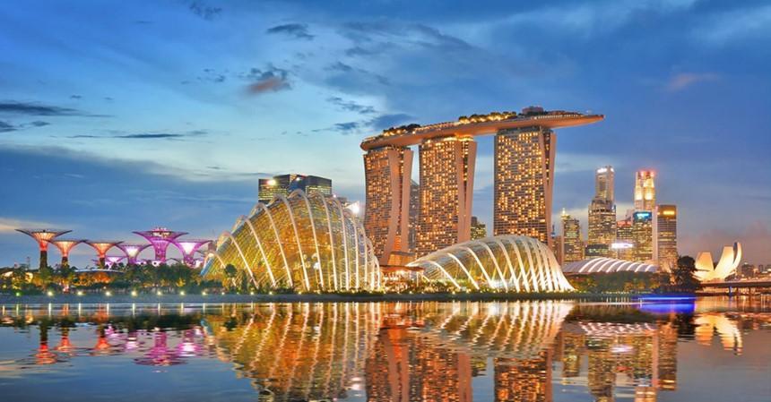 Campuchia hoang sơ, Dubai diễm lệ hút du khách Việt dịp Tết-3
