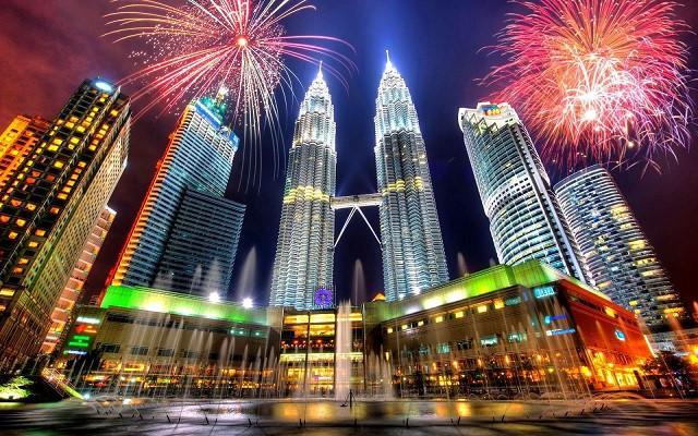 Campuchia hoang sơ, Dubai diễm lệ hút du khách Việt dịp Tết-4