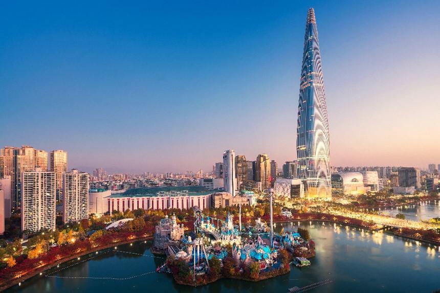 Campuchia hoang sơ, Dubai diễm lệ hút du khách Việt dịp Tết-10