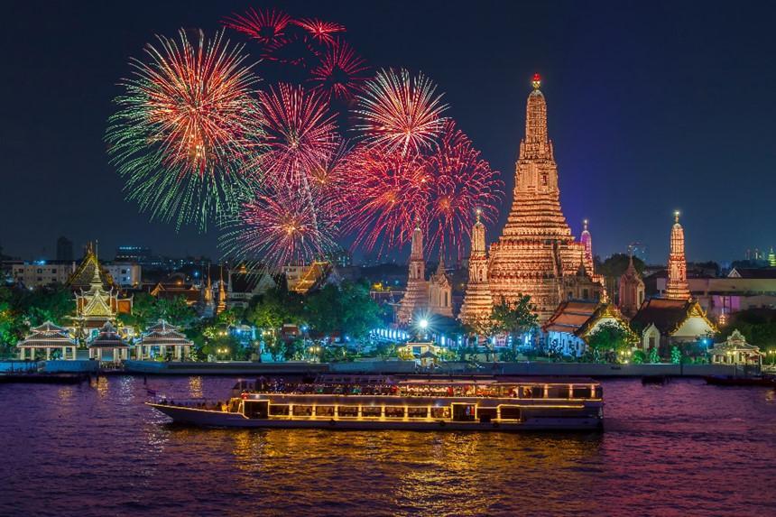 Campuchia hoang sơ, Dubai diễm lệ hút du khách Việt dịp Tết-2