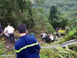 Danh tính nạn nhân vụ xe khách lao vực trên đèo Hải Vân-2