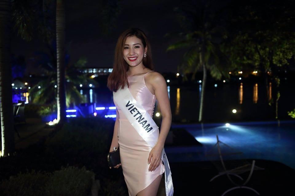 Đời tư sóng gió của Top 3 Hoa hậu Biển Việt Nam 2016: Người ở ẩn sinh con, kẻ lao đao nợ nần-7