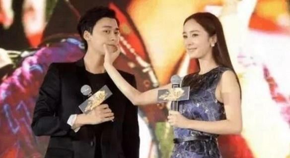 Dương Mịch lên hot search khi liên tiếp lộ chứng cứ hẹn hò trai trẻ Lý Dịch Phong trước khi ly hôn chồng-9