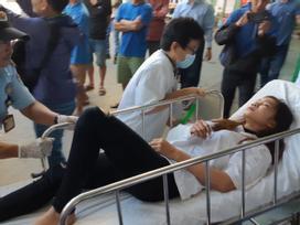 Danh tính nạn nhân vụ xe khách lao vực trên đèo Hải Vân