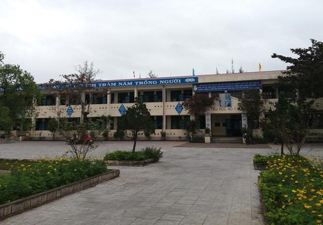 Cô giáo tát trẻ lớp 1 ở Quảng Bình đến nỗi nhập viện: Tôi có biết việc 231 cái tát nhưng vẫn lỡ tay-2