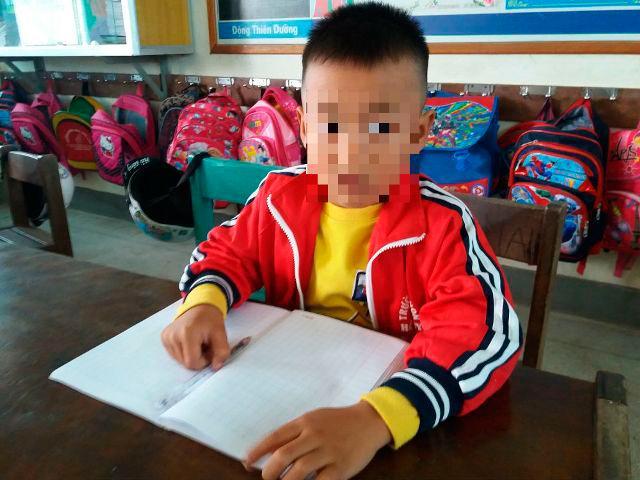 Cô giáo tát trẻ lớp 1 ở Quảng Bình đến nỗi nhập viện: Tôi có biết việc 231 cái tát nhưng vẫn lỡ tay-3