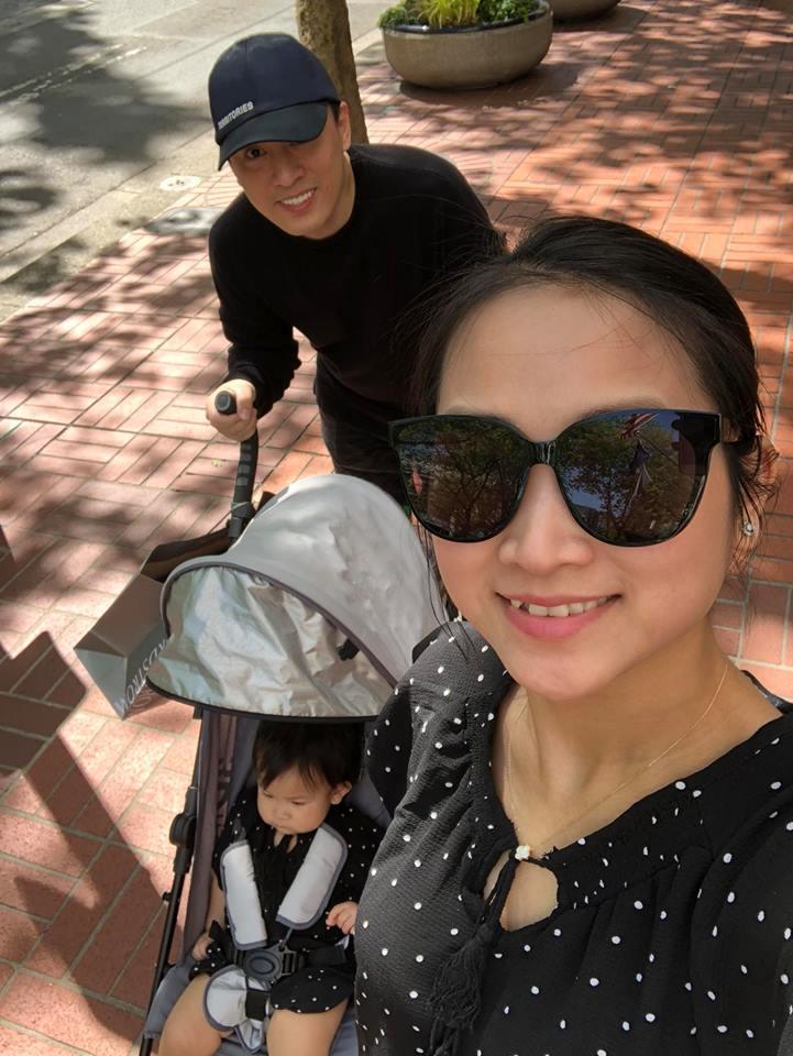 Mặc thiên hạ đồn sắp ly hôn, Lam Trường tiết lộ bà xã Yến Phương rất yêu chiều con chồng-1