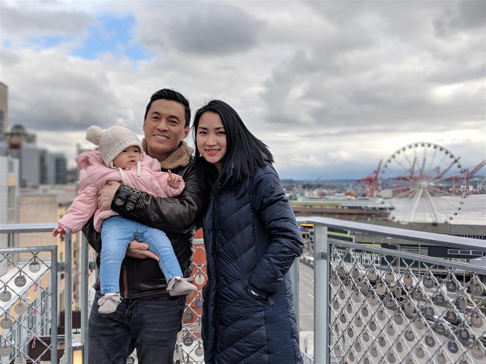 Mặc thiên hạ đồn sắp ly hôn, Lam Trường tiết lộ bà xã Yến Phương rất yêu chiều con chồng-2