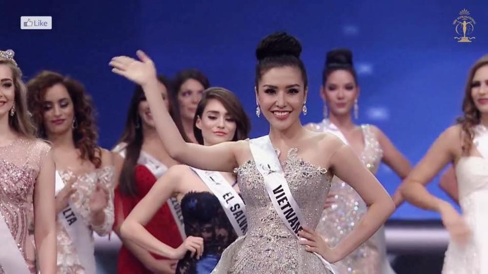 Đời tư sóng gió của Top 3 Hoa hậu Biển Việt Nam 2016: Người ở ẩn sinh con, kẻ lao đao nợ nần-10