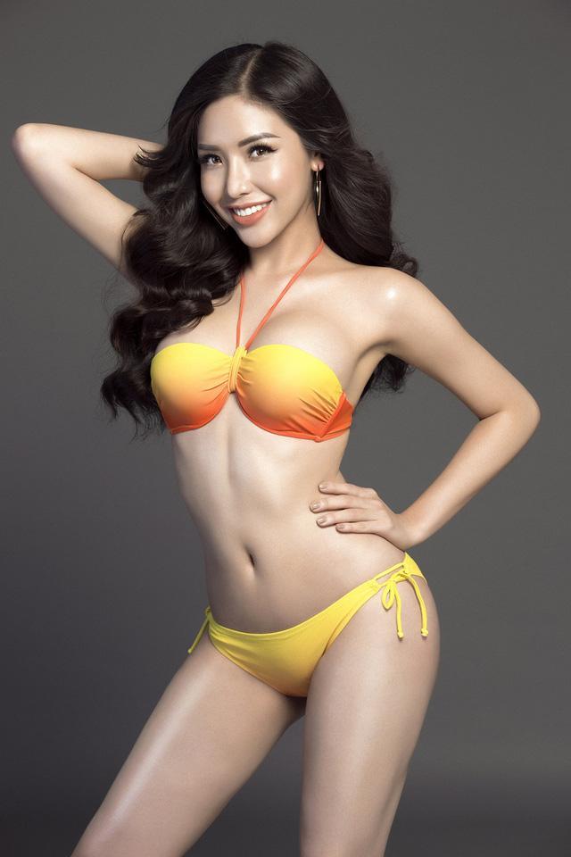 Đời tư sóng gió của Top 3 Hoa hậu Biển Việt Nam 2016: Người ở ẩn sinh con, kẻ lao đao nợ nần-12