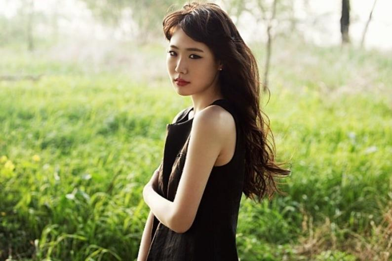 Ngôi sao xứ Hàn đột ngột qua đời ở tuổi 30 vì đau tim-1