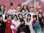 Tạo hình dàn diễn viên 'Thiên long bát bộ 2019' bị chê già và xấu