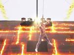 America's Got Talent: 'Giở trò' nuốt kiếm, Quán quân 'Tìm kiếm tài năng Nga' suýt chết!