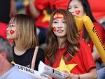 Chẳng phải trai xinh gái đẹp, đây mới là gương mặt chiếm sóng mạng xã hội khi tuyển Việt Nam thua Iraq-3