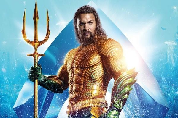 Sau thành công của Aquaman, DC nên làm gì với Justice League 2?-1