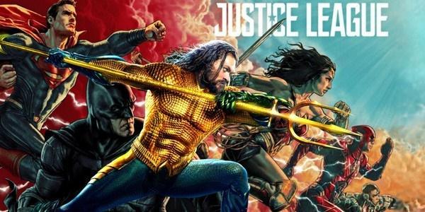 Sau thành công của Aquaman, DC nên làm gì với Justice League 2?-2
