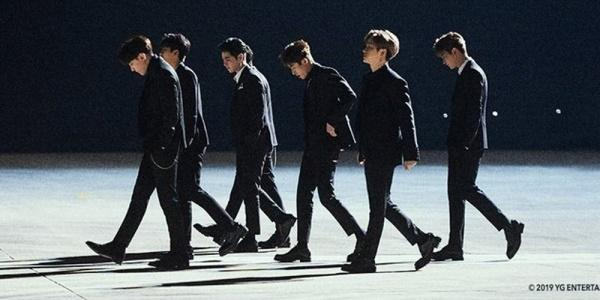 Ca khúc của iKON khẳng định vị thế của mình trên bảng xếp hạng itunes-1