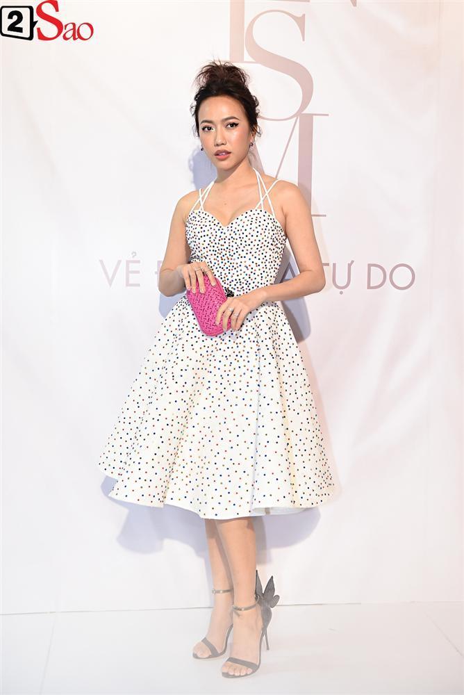 Bất chấp làn sóng tẩy chay, Hòa Minzy diện váy lồng lộn chặt chém dàn hoa hậu-26