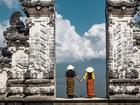 Check-in cổng thiên đường huyền bí ở Bali
