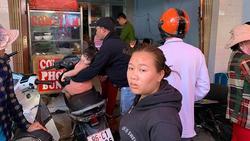 Bình Thuận: 6 thanh niên chặt tay con nợ giữa chợ ở Phan Thiết