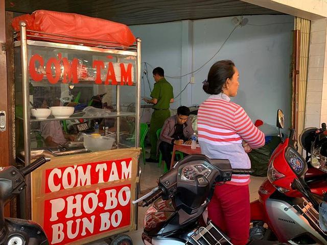 Bình Thuận: 6 thanh niên chặt tay con nợ giữa chợ ở Phan Thiết-1