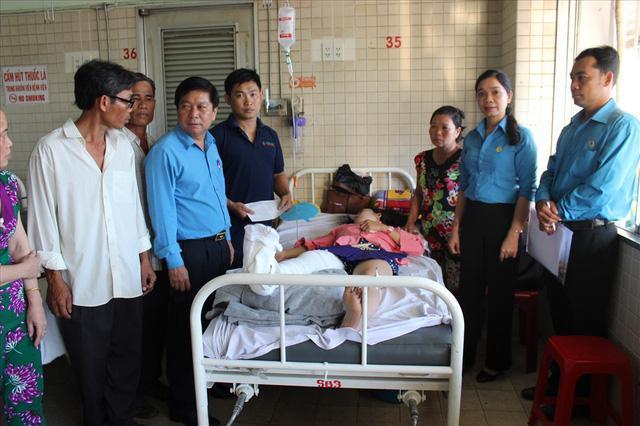 Chuyện về nạn nhân ở Long An không có tên trong danh sách được công bố-2