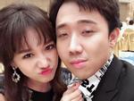 Bị Trấn Thành 'chửi liên thanh' vì nói sai tiếng Việt, Hari Won ai oán: 'Phải xử chồng sao đây?'