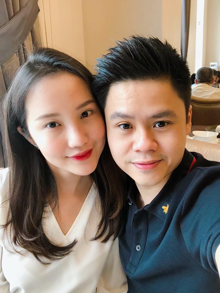Người yêu Phan Thành bất ngờ chia sẻ khi hết tình sẽ tự động rời bỏ khiến dân mạng nghi ngờ tình đẹp tan vỡ-4