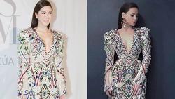 Lý Quí Khánh lên tiếng khi bị tố 'gài' bà hoàng thời trang Singapore mặc váy cũ của Hồ Ngọc Hà