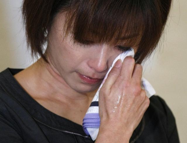 Đời tủi nhục của ngọc nữ Nhật Bản: Vào tù vì hút hít, hết thời đóng sex đành muối mặt lên mạng xin tiền fans-6
