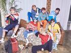 Kỷ lục tiếp nối kỷ lục: MV 'DNA' của BTS tiếp tục làm nên kỳ tích Kpop