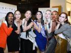 Dàn thí sinh cuộc thi Lê Âu Ngân Anh tham gia gây thất vọng vì kém sắc