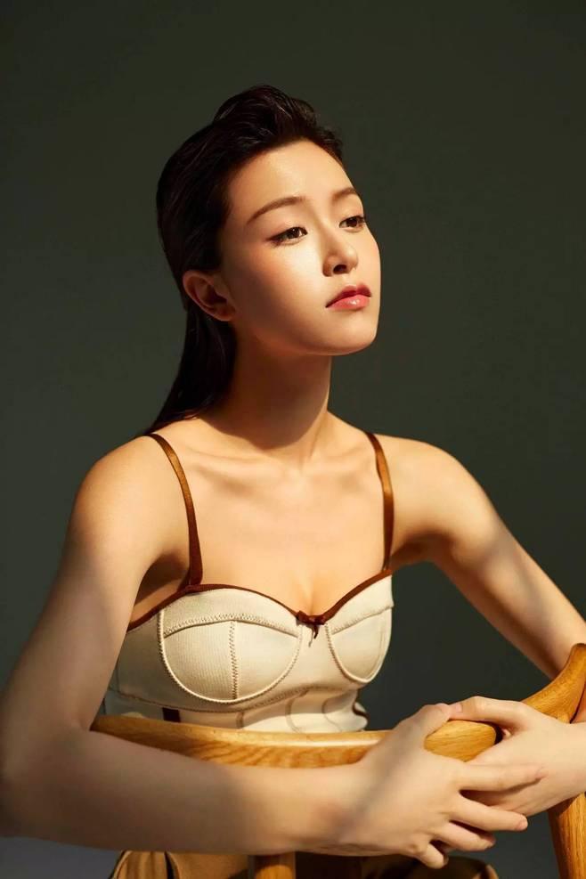 Nhan sắc gây tranh cãi của Thần tiên tỷ tỷ 30 tuổi trong Thiên long bát bộ 2019-3