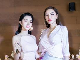 Kỳ Duyên công khai lý do nghỉ chơi, Jolie Nguyễn cay đắng: 'Hãy để mọi thứ trôi qua được không?'