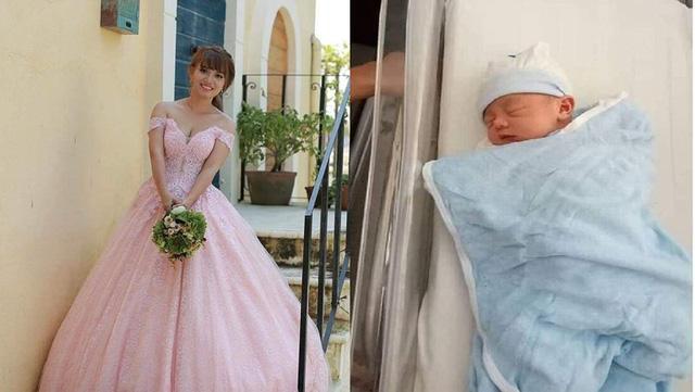 Xót xa mẹ trẻ nhập viện vì tắc tia sữa nhưng bị cắt bỏ tứ chi-2
