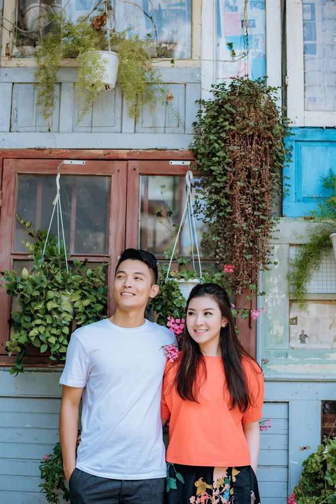 Gần 6 năm sau ngày mất anh trai, em gái của ca sĩ Wanbi Tuấn Anh ngày càng xinh đẹp, đã lên chức mẹ-8