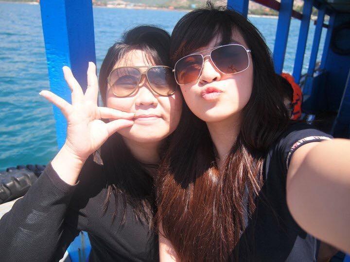 Gần 6 năm sau ngày mất anh trai, em gái của ca sĩ Wanbi Tuấn Anh ngày càng xinh đẹp, đã lên chức mẹ-12