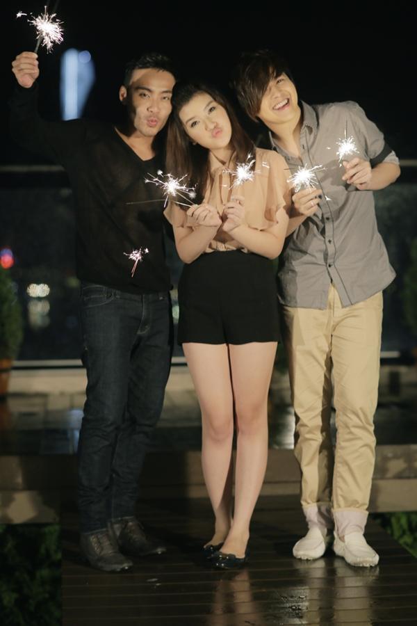 Gần 6 năm sau ngày mất anh trai, em gái của ca sĩ Wanbi Tuấn Anh ngày càng xinh đẹp, đã lên chức mẹ-6
